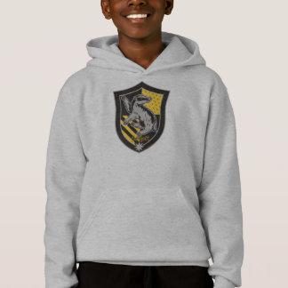 Harry Potter   Hufflepuff House Pride Crest