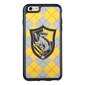 Harry Potter | Hufflepuff House Pride Crest OtterBox iPhone 6/6s Plus Case
