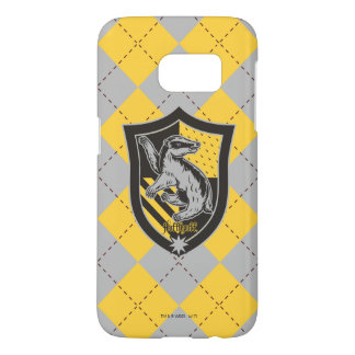 Harry Potter | Hufflepuff House Pride Crest Samsung Galaxy S7 Case