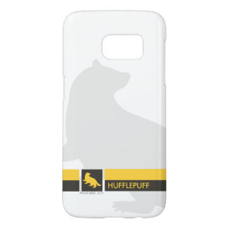 Harry Potter | Hufflepuff House Pride Graphic Samsung Galaxy S7 Case