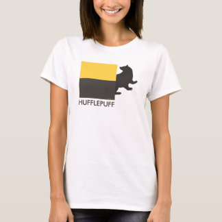 Harry Potter | Hufflepuff House Pride Graphic T-Shirt