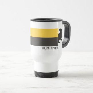 Harry Potter | Hufflepuff House Pride Graphic Travel Mug