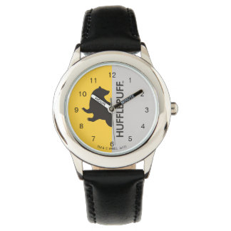 Harry Potter   Hufflepuff House Pride Graphic Watch
