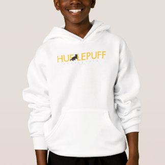 Harry Potter   Hufflepuff House Pride Logo