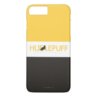 Harry Potter | Hufflepuff House Pride Logo Case-Mate iPhone Case