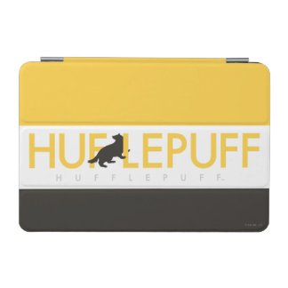 Harry Potter | Hufflepuff House Pride Logo iPad Mini Cover