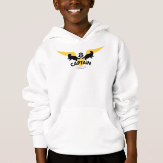Harry Potter | HUFFLEPUFF™ House Quidditch Captain