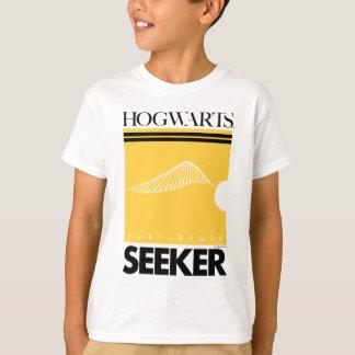 Harry Potter | HUFFLEPUFF™ House Quidditch Seeker T-Shirt