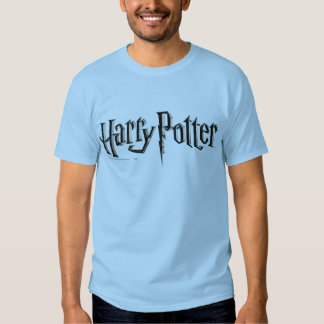 Harry Potter Logo Tees