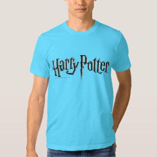 Harry Potter Logo Tshirt
