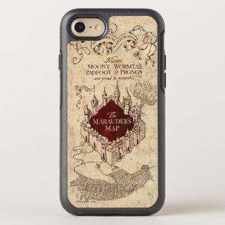 Harry Potter | Marauder's Map OtterBox Symmetry iPhone 7 Case