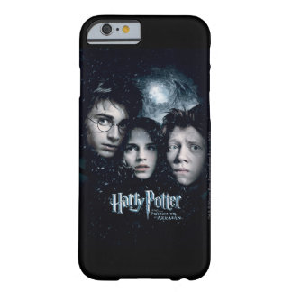 Harry Potter Movie Poster Barely There iPhone 6 Case