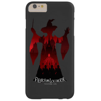 Harry Potter | Professor McGonagall's Statue Army Barely There iPhone 6 Plus Case
