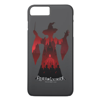Harry Potter | Professor McGonagall's Statue Army Case-Mate iPhone Case