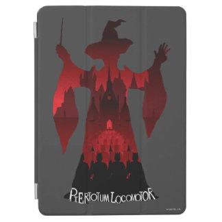 Harry Potter | Professor McGonagall's Statue Army iPad Air Cover