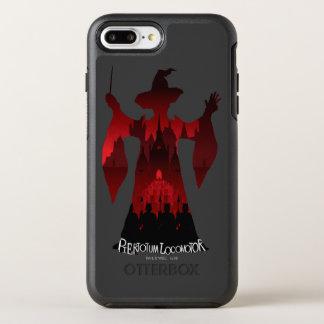 Harry Potter   Professor McGonagall's Statue Army OtterBox Symmetry iPhone 8 Plus/7 Plus Case