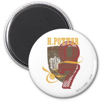 Harry Potter | QUIDDITCH™ Magnet