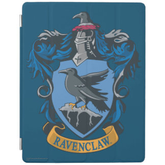 Harry Potter | Ravenclaw Coat of Arms iPad Cover