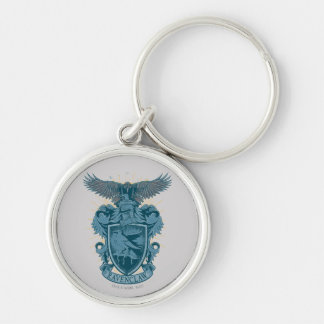 Harry Potter | Ravenclaw Crest Keychain
