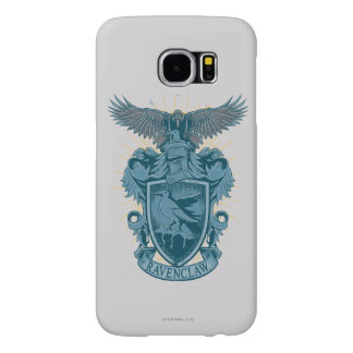 Harry Potter | Ravenclaw Crest Samsung Galaxy S6 Cases