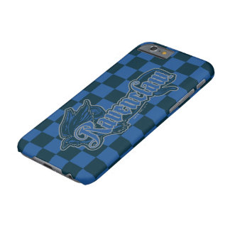 Harry Potter | Ravenclaw Eagle Graphic Barely There iPhone 6 Case