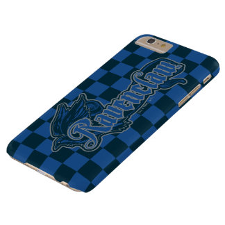 Harry Potter | Ravenclaw Eagle Graphic Barely There iPhone 6 Plus Case
