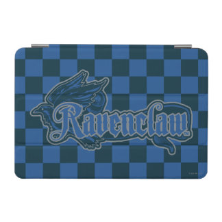 Harry Potter | Ravenclaw Eagle Graphic iPad Mini Cover