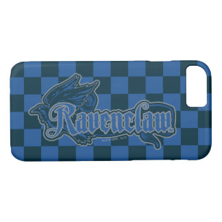 Harry Potter | Ravenclaw Eagle Graphic iPhone 7 Case