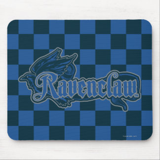 Harry Potter   Ravenclaw Eagle Graphic Mouse Pad