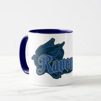 Harry Potter | Ravenclaw Eagle Graphic Mug