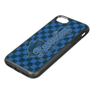 Harry Potter | Ravenclaw Eagle Graphic OtterBox Symmetry iPhone 8/7 Case