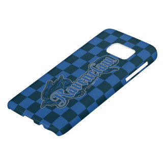 Harry Potter | Ravenclaw Eagle Graphic Samsung Galaxy S7 Case
