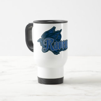 Harry Potter | Ravenclaw Eagle Graphic Travel Mug