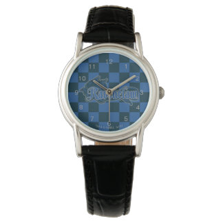 Harry Potter | Ravenclaw Eagle Graphic Wristwatch