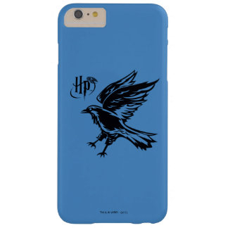 Harry Potter | Ravenclaw Eagle Icon Barely There iPhone 6 Plus Case