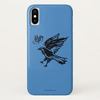 Harry Potter | Ravenclaw Eagle Icon Case-Mate iPhone Case