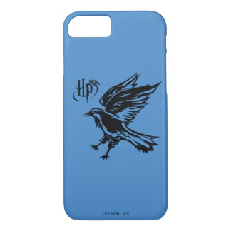 Harry Potter | Ravenclaw Eagle Icon iPhone 8/7 Case
