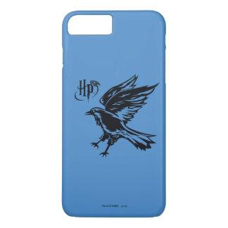 Harry Potter | Ravenclaw Eagle Icon iPhone 8 Plus/7 Plus Case