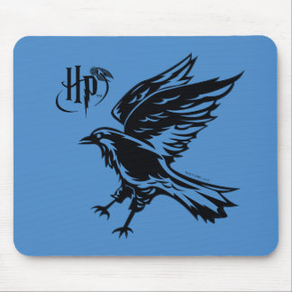 Harry Potter | Ravenclaw Eagle Icon Mouse Pad