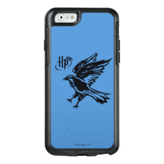 Harry Potter | Ravenclaw Eagle Icon OtterBox iPhone 6/6s Case