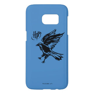 Harry Potter | Ravenclaw Eagle Icon Samsung Galaxy S7 Case