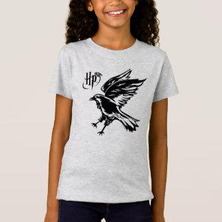Harry Potter   Ravenclaw Eagle Icon T-Shirt