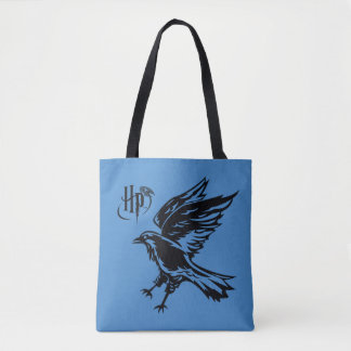 Harry Potter | Ravenclaw Eagle Icon Tote Bag