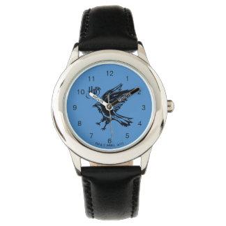 Harry Potter | Ravenclaw Eagle Icon Wristwatches