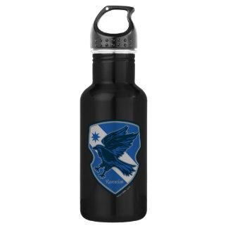 Harry Potter   Ravenclaw House Pride Crest 532 Ml Water Bottle