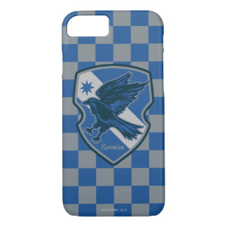 Harry Potter | Ravenclaw House Pride Crest iPhone 8/7 Case