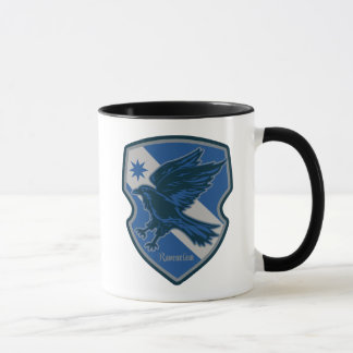 Harry Potter | Ravenclaw House Pride Crest Mug