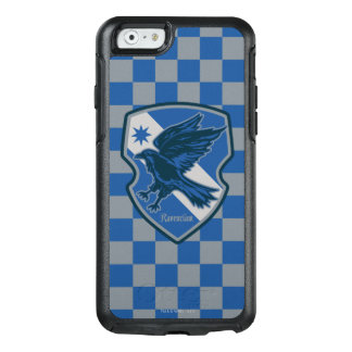 Harry Potter | Ravenclaw House Pride Crest OtterBox iPhone 6/6s Case