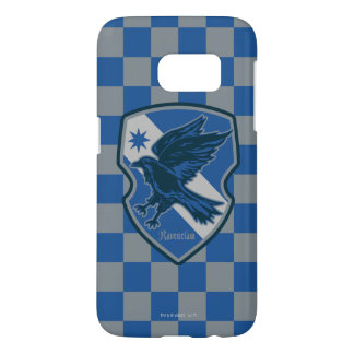 Harry Potter | Ravenclaw House Pride Crest Samsung Galaxy S7 Case