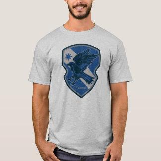 Harry Potter | Ravenclaw House Pride Crest T-Shirt